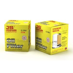 Replacement Oil Filters