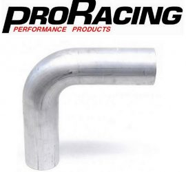 Aluminium Radiator Pipe 90 Degree