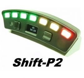 Ecliptech Shift Light P2