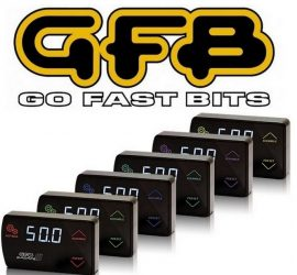 GFB G-Force 3 Electronic Part # GFB 3005 NZ