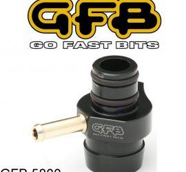 GFB Manifold Boost Gauge Port Part # GFB 5801 + GFB 5801