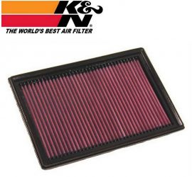 K&N Mazda 3, 5, Axela, Premacy Replacement Panel Filter