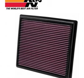 K&N Toyota, Lexus, Mitsubishi Replacement Panel Filter