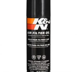 K&N Air Filter Oil