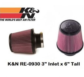 K&N RE-0930 Air Filter