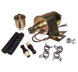 Low Pressure Inline Fuel Pump 5-9psi