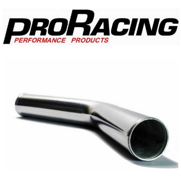 45 Degree Aluminium Intercooler Tube NZ