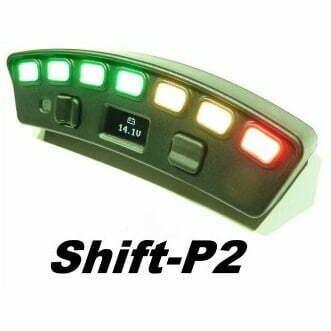 Ecliptech Shift Light P2