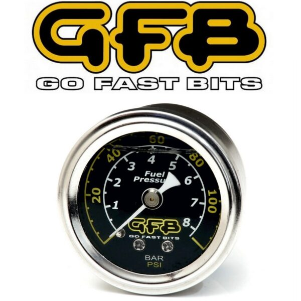 Fuel Pressure Gauge GFB 7530 NZ