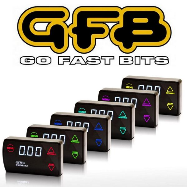 Electronic Boost Controller NZ Part # GFB 3004