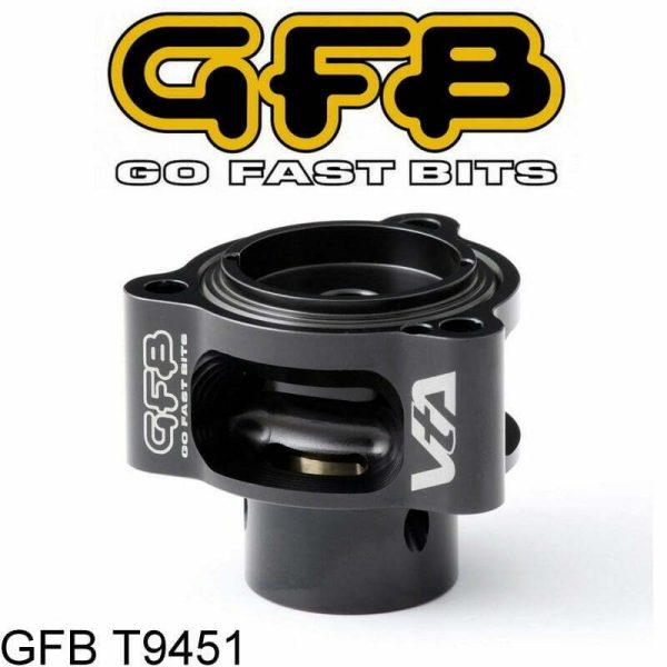 GFB VTA T9451 DV+ BOV