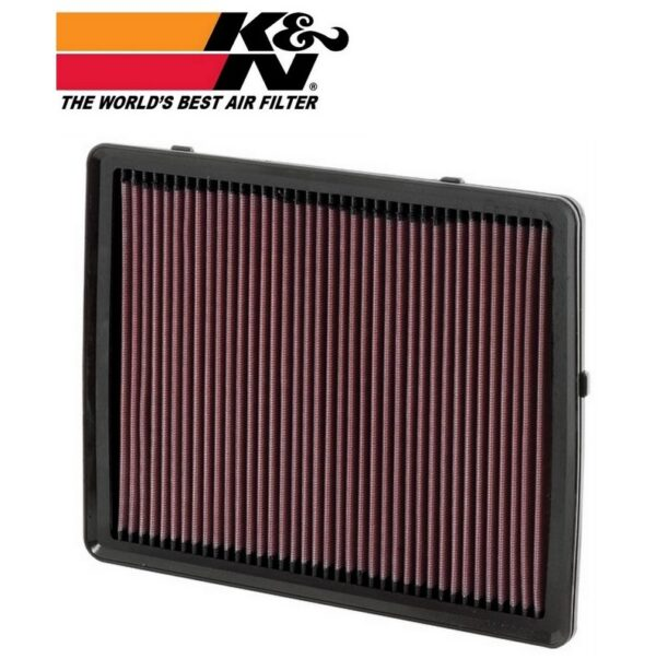 K&N Holden Commodore Replacement Panel Filter