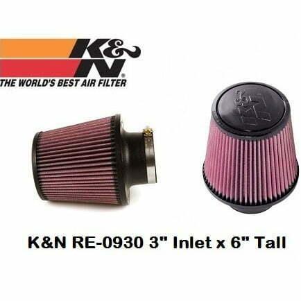 K&N RE-0930 Air Filter
