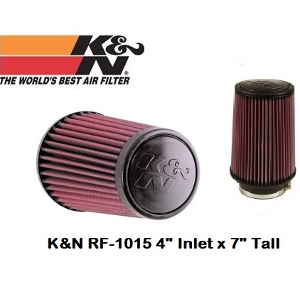 K&N RF-1015 Air Filter