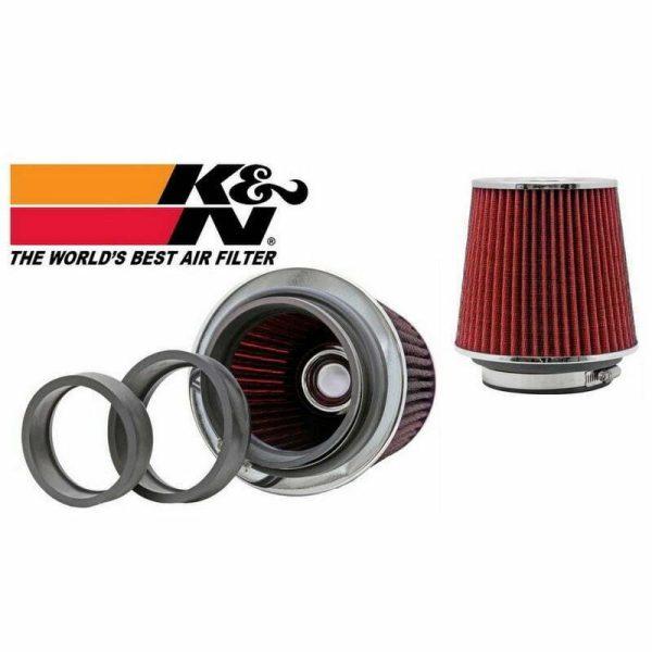 K&N RG-1001RD Air Filter