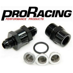 Turbo Oil Feed Inline Filter