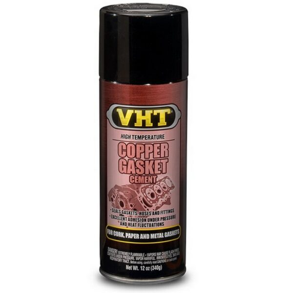 VHT Copper Gasket Cement NZ