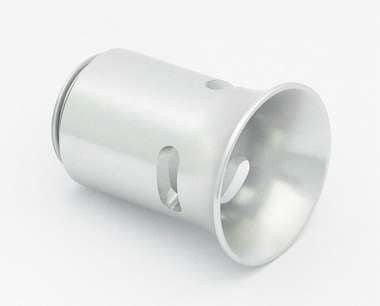 GFB Whistling Trumpet NZ 5702 & 5701