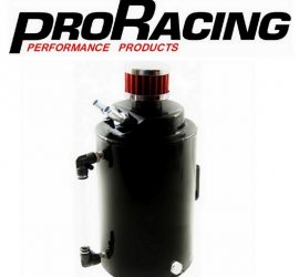 PRO Racing 2 Litre Oil Catch Can