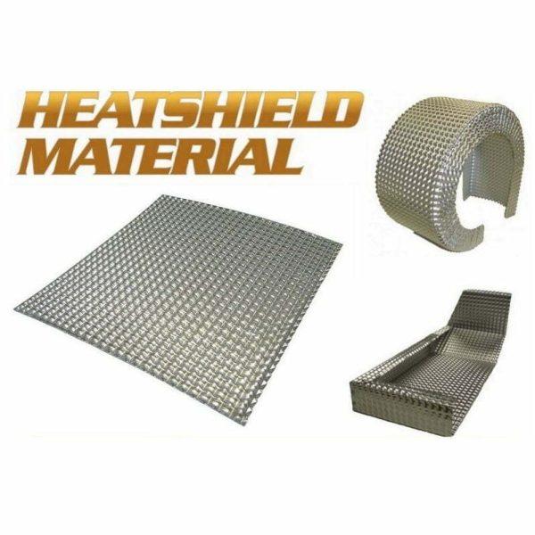 Exhaust Heat Shielding