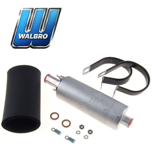 Walbro External Fuel Pump
