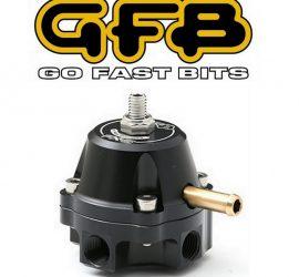 GFB Fuel Pressure Reg