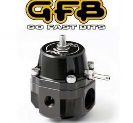 GFB FX-D Fuel Pressure Regulator