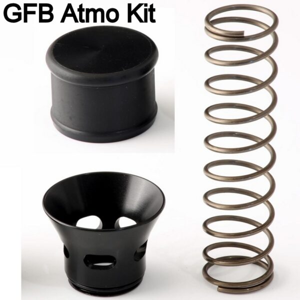 GFb Replacement Parts for BOV's Atmo Kits