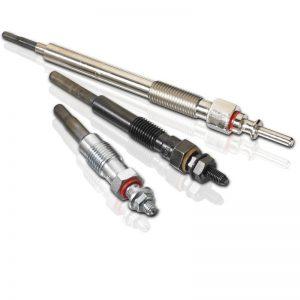 Glow Plugs & Spark Plugs